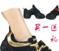 现代舞鞋女爵士舞鞋爵士鞋健美操鞋跳操鞋健身鞋旅游鞋舞蹈鞋