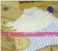 袜子 女 纯棉 短袜 夏季 薄款 棉袜 卡丝船袜 韩版 条纹