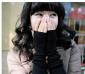 走量 vivi 韩国热卖手臂露指造型腕套保暖手套/袖套/袖子长臂套